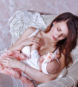 Richtig Stillen: Was frischgebackene Mamis wissen sollten