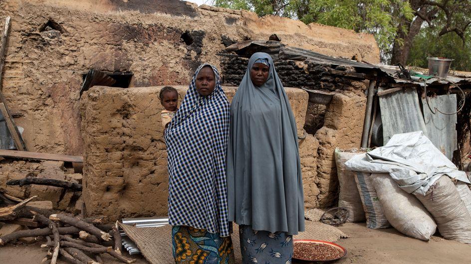 Héroïnes et survivantes de Boko Haram, elles racontent leur histoire glaçante