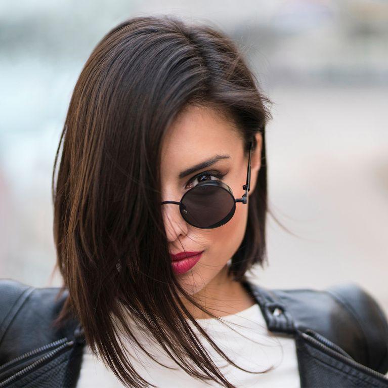 Tagli di capelli al femminile