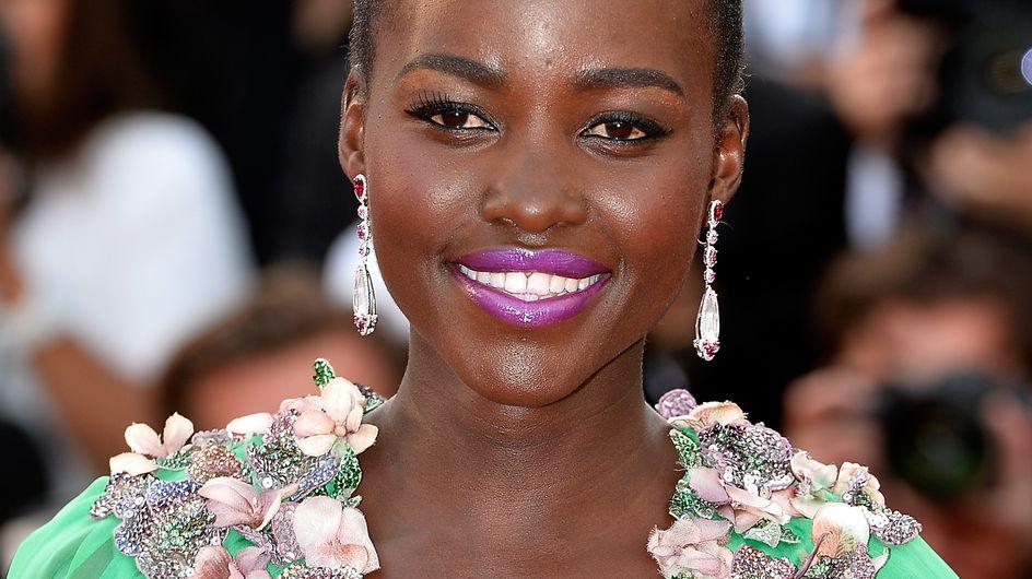 Scandale ! Grazia a effacé les cheveux afro de Lupita Nyong'o (photos)