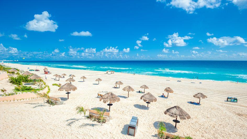 Être payée 50 000 euros pour vivre à Cancún, ça vous tente ?