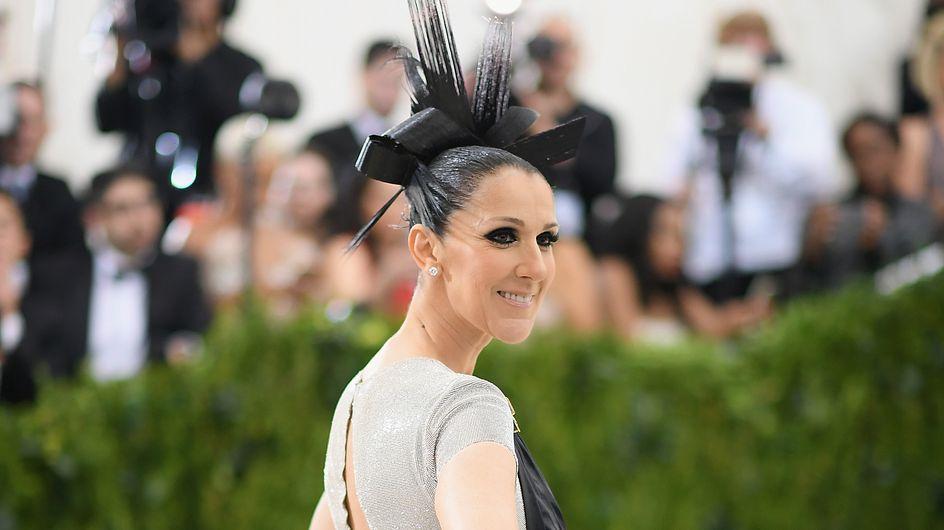 """Céline Dion se lâche sur un remix electro de """"My Heart Will Go On"""", on adore ! (vidéo)"""