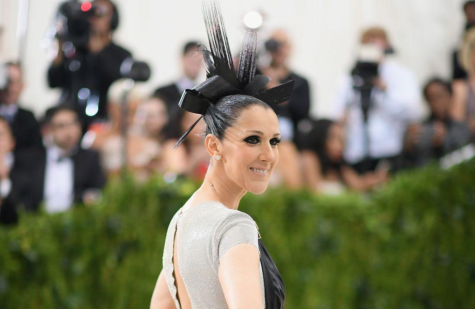 Céline Dion se lâche sur un remix electro de My Heart Will Go On, on adore ! (vidéo)