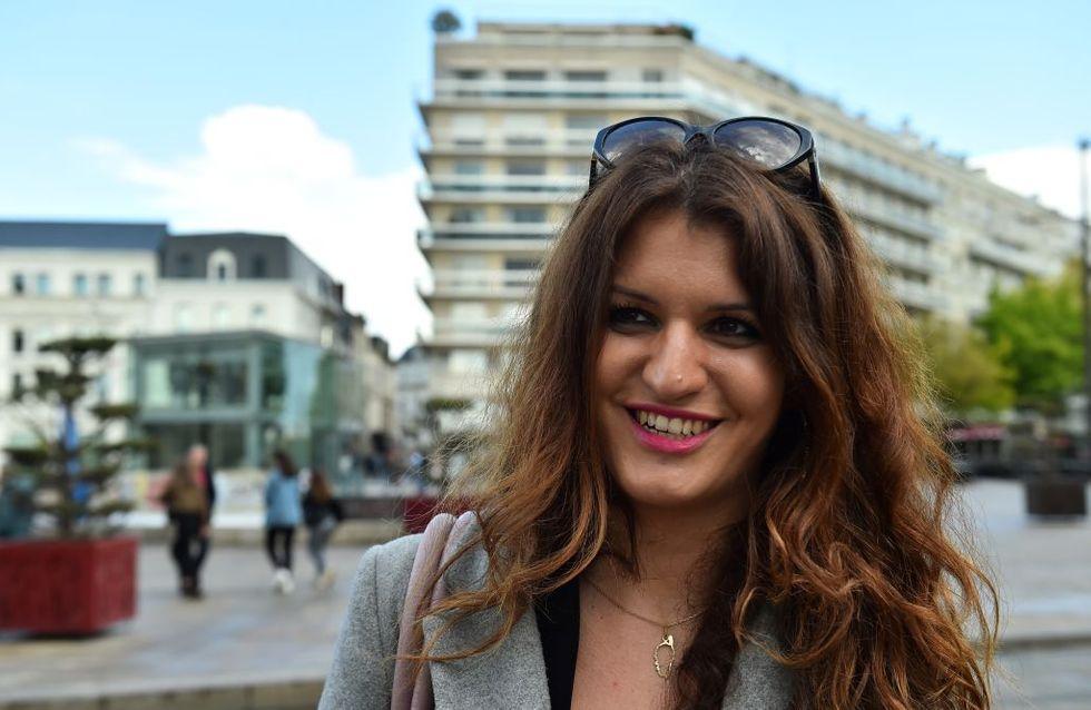 Marlène Schiappa annonce son plan de lutte contre les violences faites aux femmes