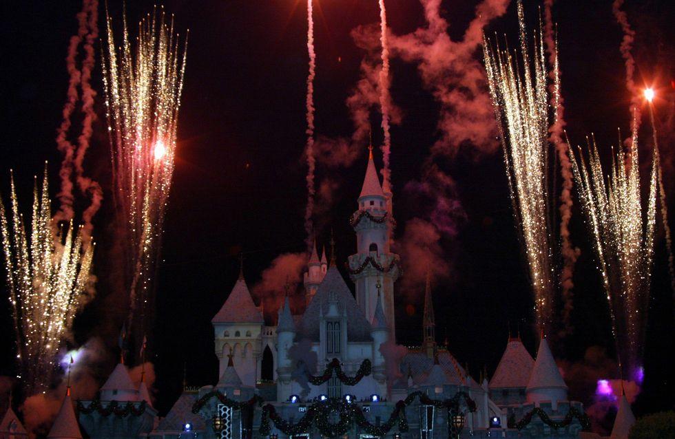 9 personnes contractent la légionellose à Disneyland aux Etats-Unis