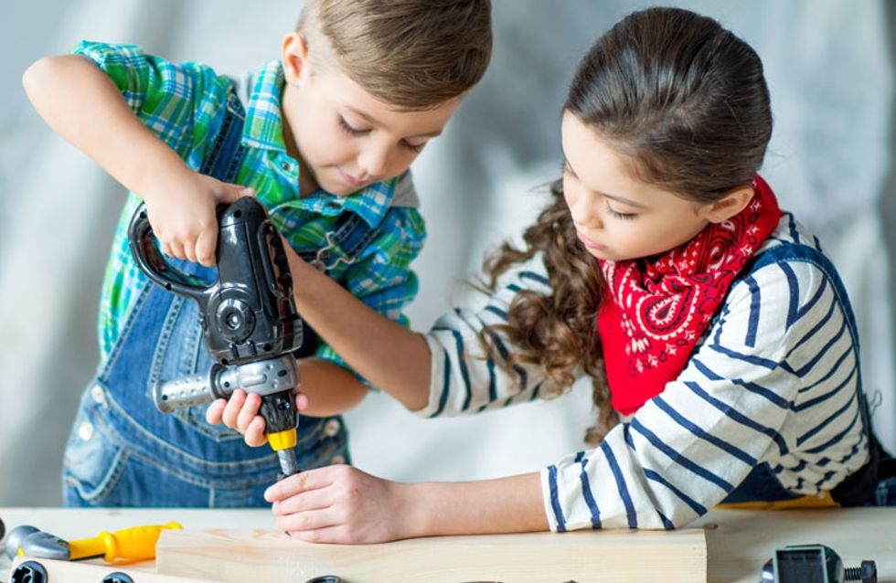 El catálogo de Toy Planet demuestra que los juguetes NO entienden de género