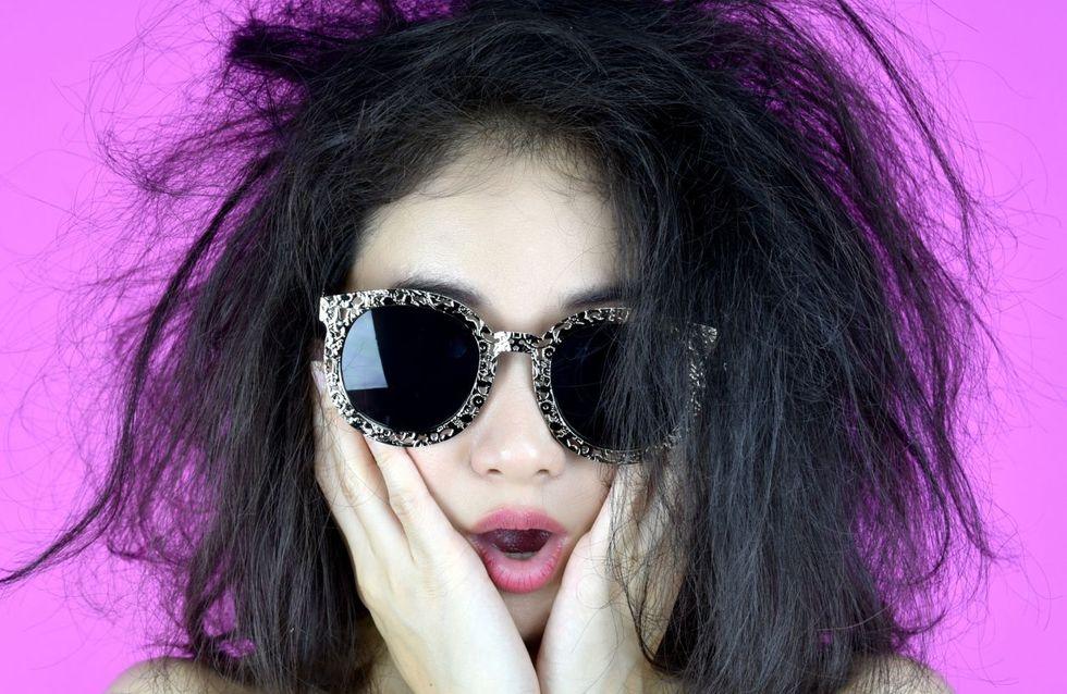 Come lavare i capelli senza acqua: 5 metodi veloci e super efficaci