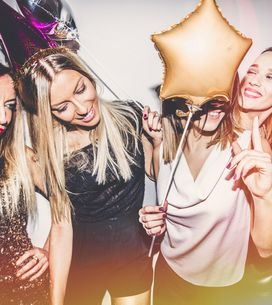 Come vestirsi in discoteca: 4 look diversi in base al tipo di serata
