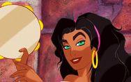 Elle est le sosie d'Esmeralda, et c'est VRAIMENT troublant (Photos)