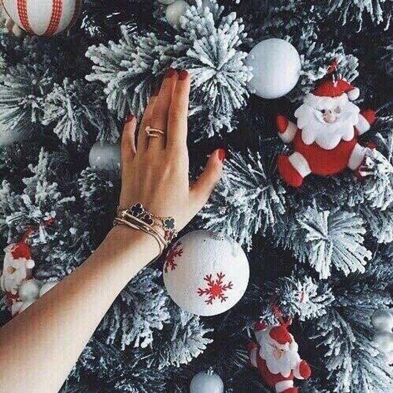 Como Decorar Mi Casa En Esta Navidad 2019.Como Decorar Un Arbol De Navidad Trucos Para Adornar Tu Arbol