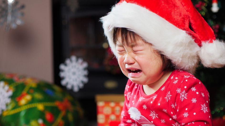 """Eltern laufen Sturm gegen Werbespot: """"Diese Werbung macht Weihnachten kaputt!"""""""