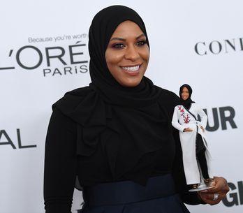 L'escrimeuse Ibtihaj Muhammad inspire la première poupée Barbie® voilée ! On ado