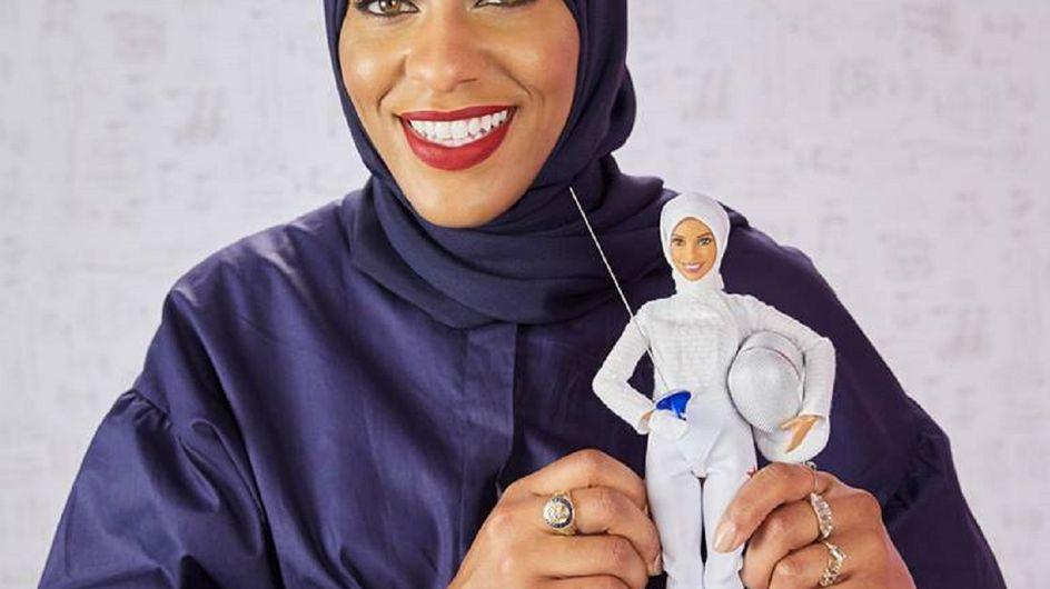 In arrivo la prima Barbie col velo islamico!
