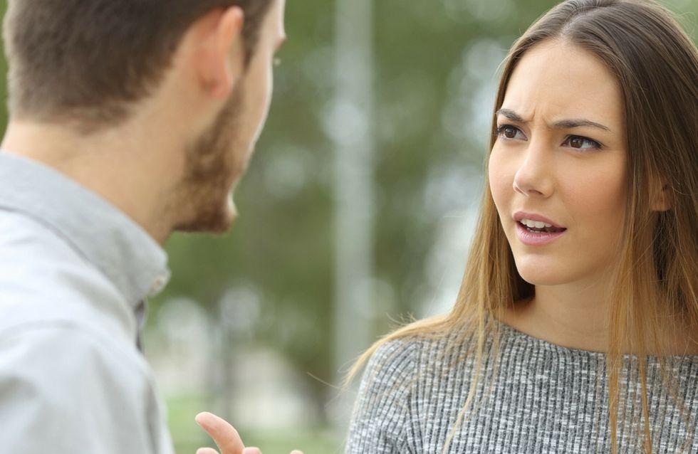 5 frasi che non dobbiamo più accettare dagli uomini