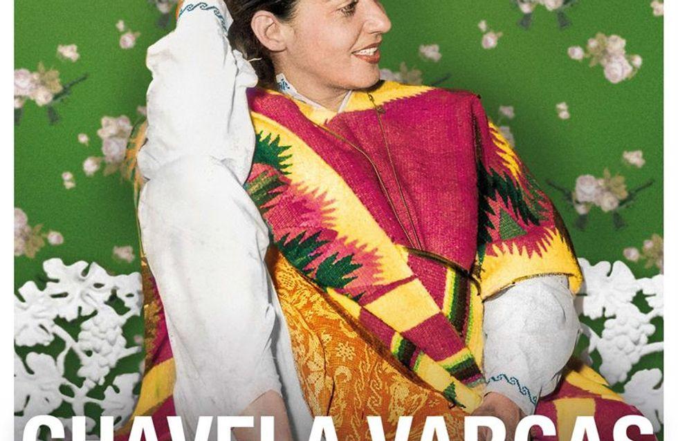 La chanteuse Chavela Vargas, symbole inspirant et féministe !