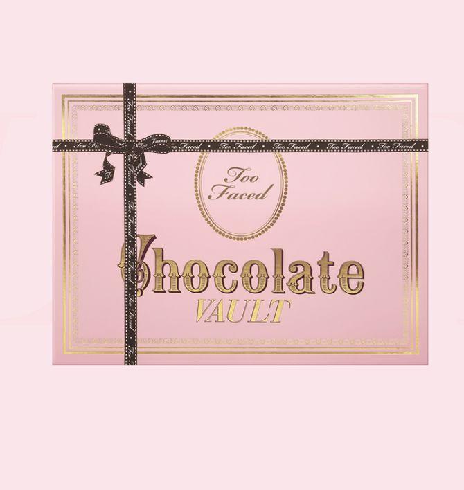 Le coffret Chocolate Vault - 225 dollars