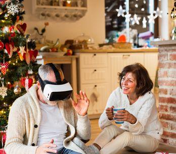 Cosa regalare a Natale ai genitori: idee regalo per mamma e papà