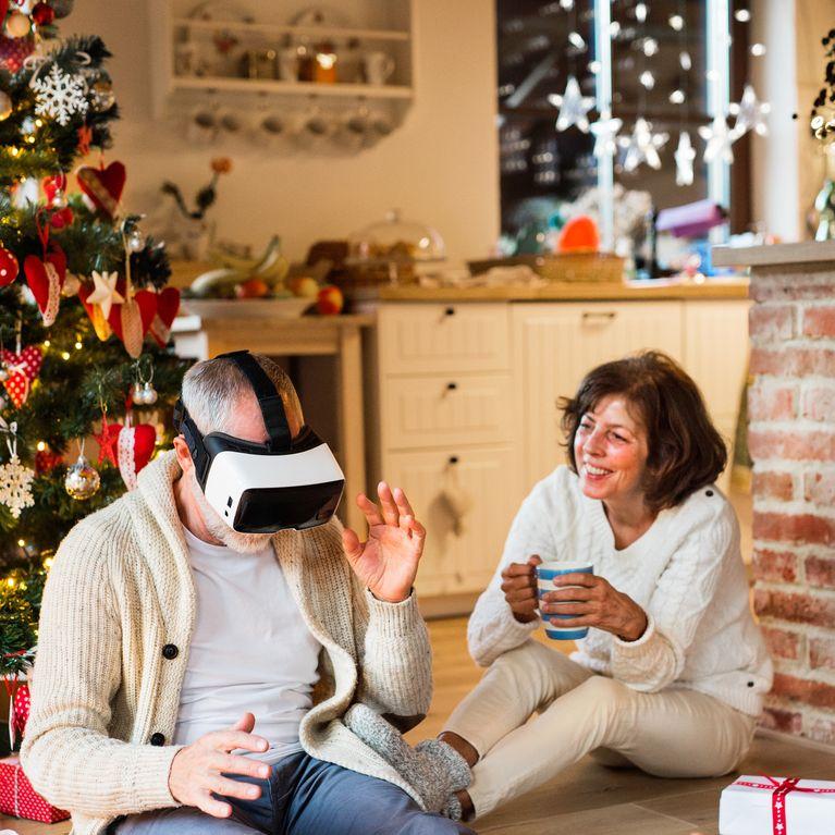 Idee Regalo Natale Mamma E Papa.Cosa Regalare A Natale Ai Genitori Idee Regalo Per Mamma E Papa