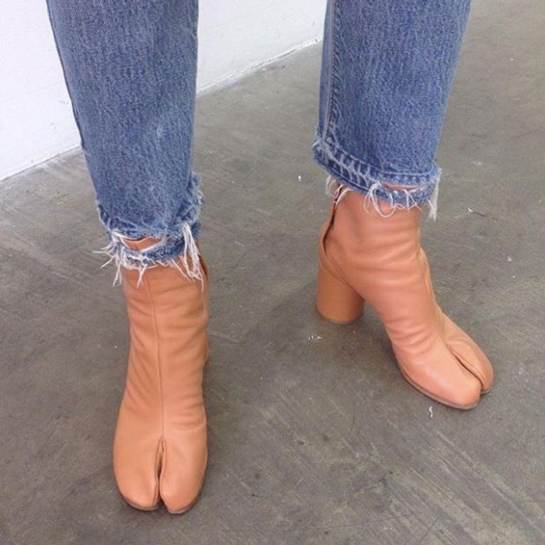Voici les chaussures les plus laides du monde