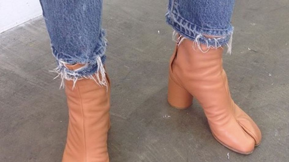 Voici les chaussures les plus HORRIBLES du monde ! (Photos)
