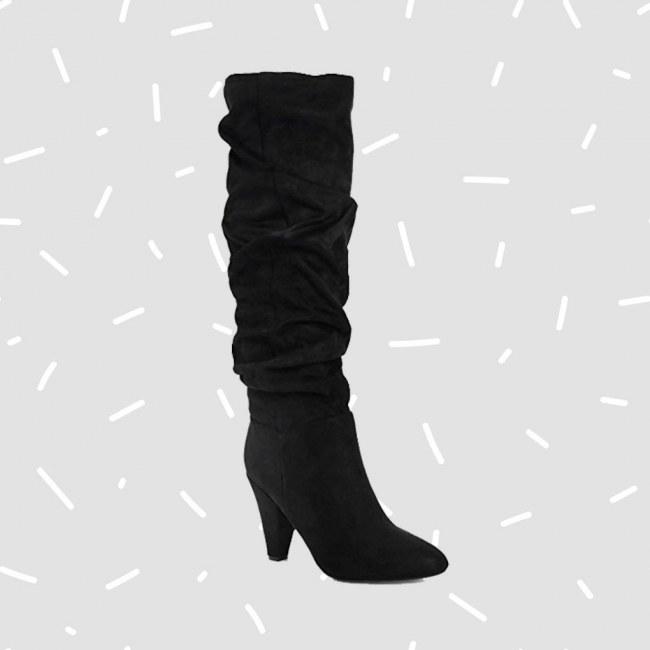Total im Trend: Diese Stiefel wollen wir jetzt shoppen!