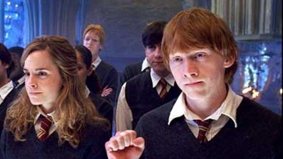 Si vous avez lu Harry Potter, vous êtes une meilleure personne