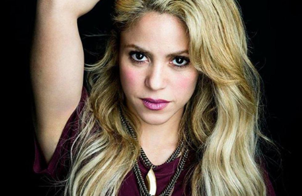 El peor momento de Shakira: se queda sin voz y tiene que cancelar su gira