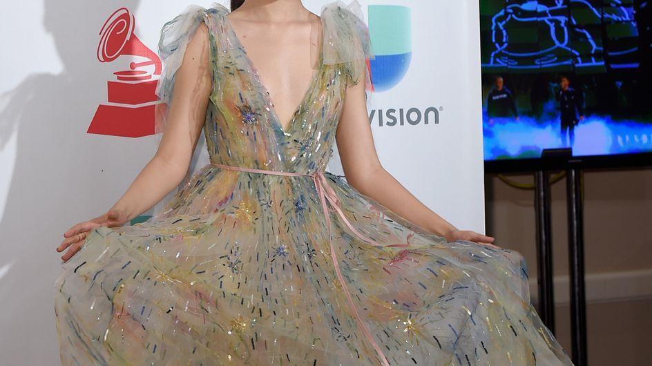 El triunfo de 'Despacito', el vestido de Camila Cabello... Todo sobre los Grammy latinos
