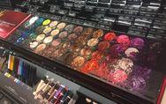 Un enfant brise 1300 $ de make-up chez Sephora, les photos sont CHOQUANTES !