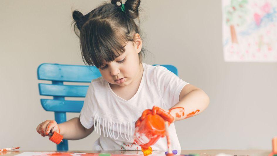 8 derechos fundamentales de los niños que debemos tener muy presentes