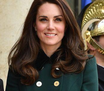 Kate Middleton porte ces bottes tous les hivers et on les ADORE ! (Photos)