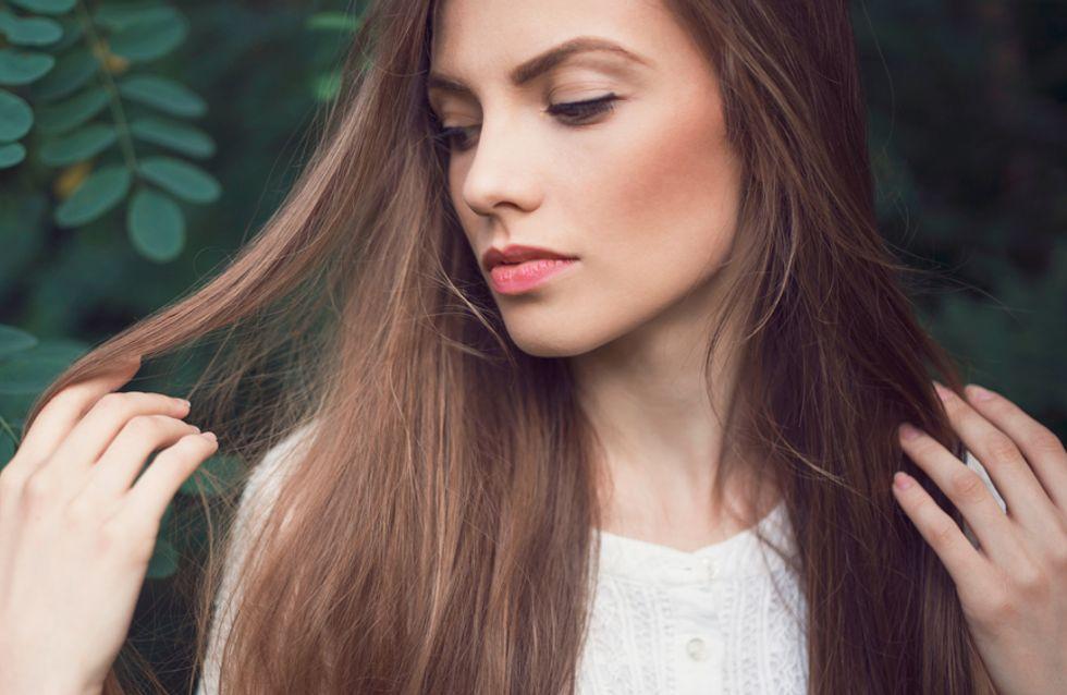 Haarkur selber machen: 5 Rezepte für glänzend gepflegte Haare