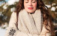 Come avere una pelle perfetta anche in inverno: 5 mosse imbattibili per un viso