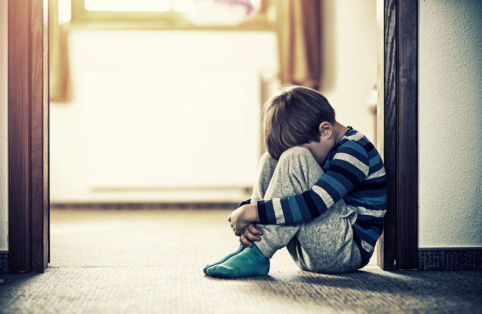 1 Français sur 4 a été maltraité pendant son enfance