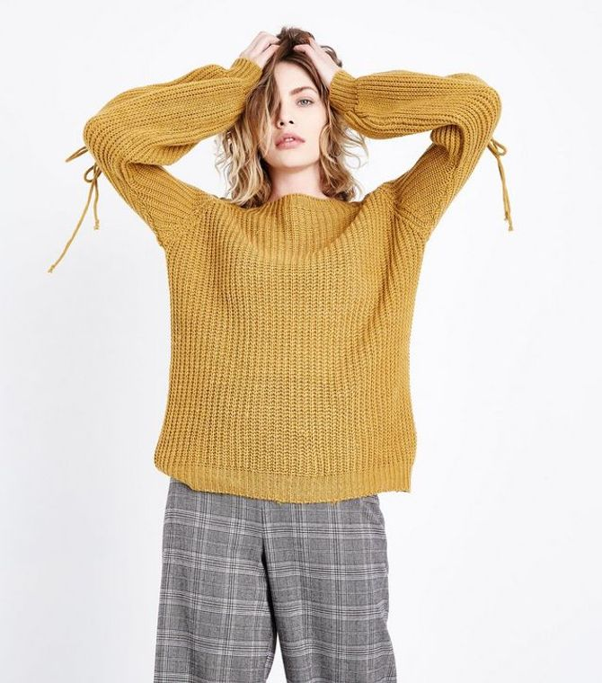 Pull, New Look, 29,99€