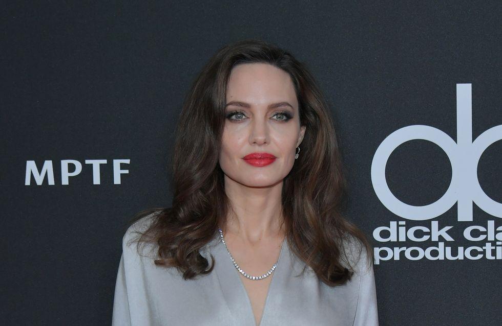 El poderoso discurso de Angelina Jolie en la ONU contra la violencia sexual