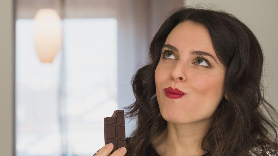 Las expertas opinan sobre la gama de Chocolates Valor 0% azúcares añadidos