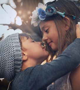 9 Gründe, warum kleine Brüder die besten sind!