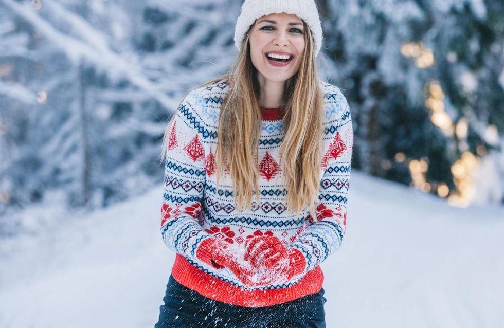 Christmas Sweater: Die schönsten Weihnachtspullover zum Nachshoppen