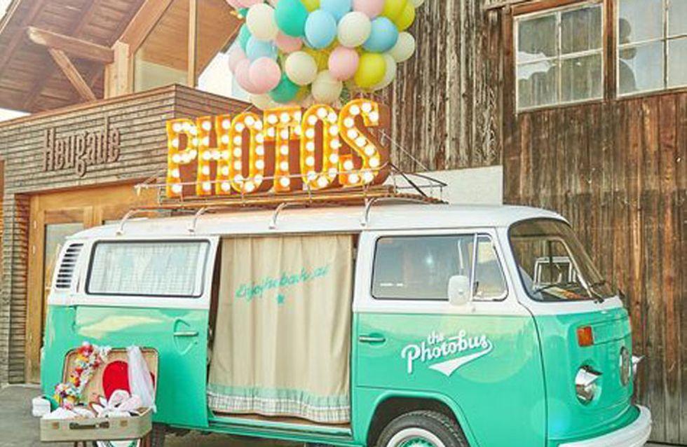 ¡Que empiece la fiesta! Actividades para bodas originales