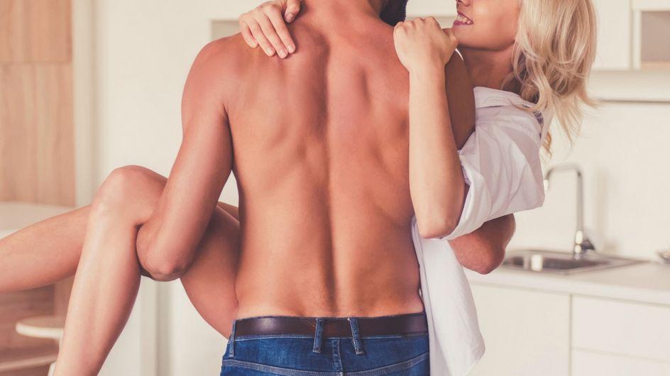 Perché alle donne piace di più fare l'amore dopo pranzo?