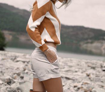 5 capi d'abbigliamento super fashion che riducono la cellulite