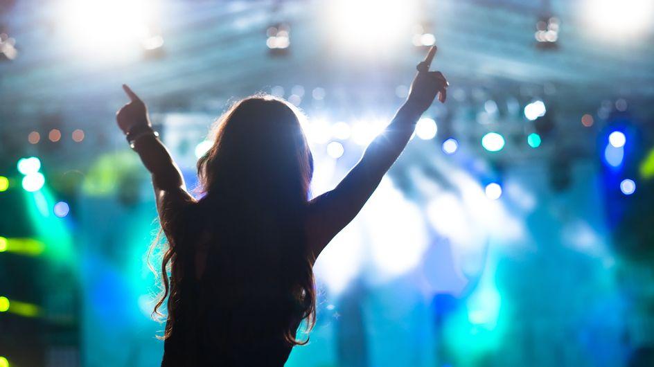 Le premier festival de musique réservé aux femmes arrive en Suède