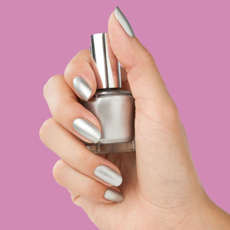 Nagellack Trends 2018 Holographic Glitter Und Co