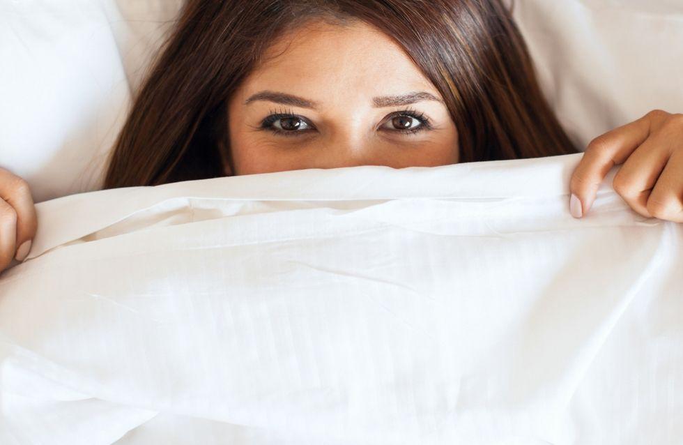 Problemi ad alzarti dal letto? Arriva la sveglia vaginale!