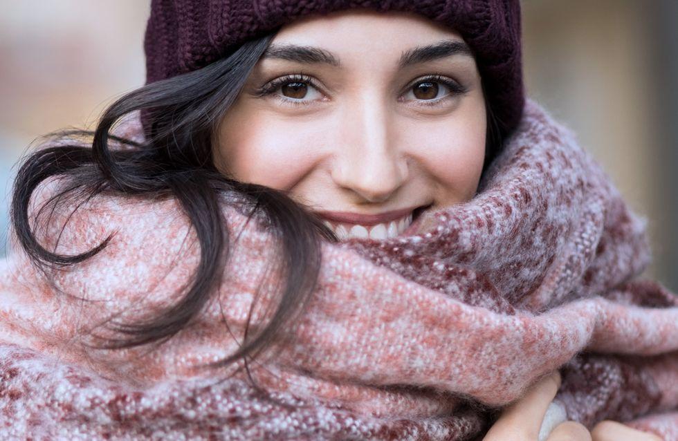 Mach den Test: DAS verrät dein Winter-Outfit über deine Persönlichkeit!