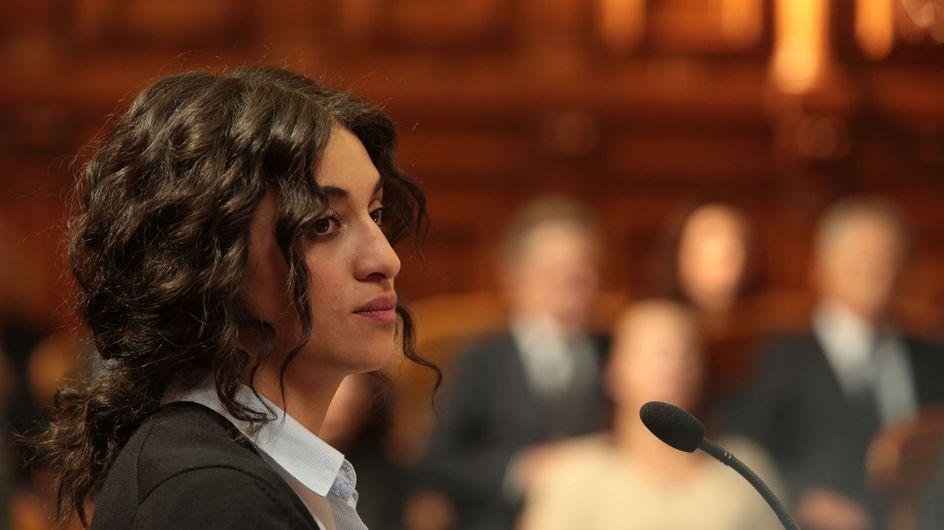 """""""Ce qui m'a plu, c'est l'idée de la transmission"""" Camélia Jordana nous parle du film """"Le Brio"""" (vidéo)"""