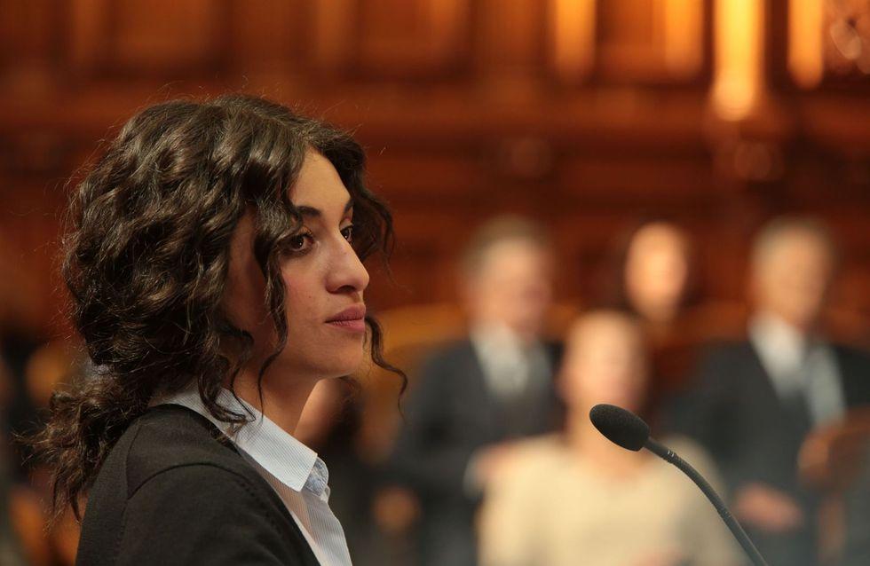 Ce qui m'a plu, c'est l'idée de la transmission Camélia Jordana nous parle du film Le Brio (vidéo)