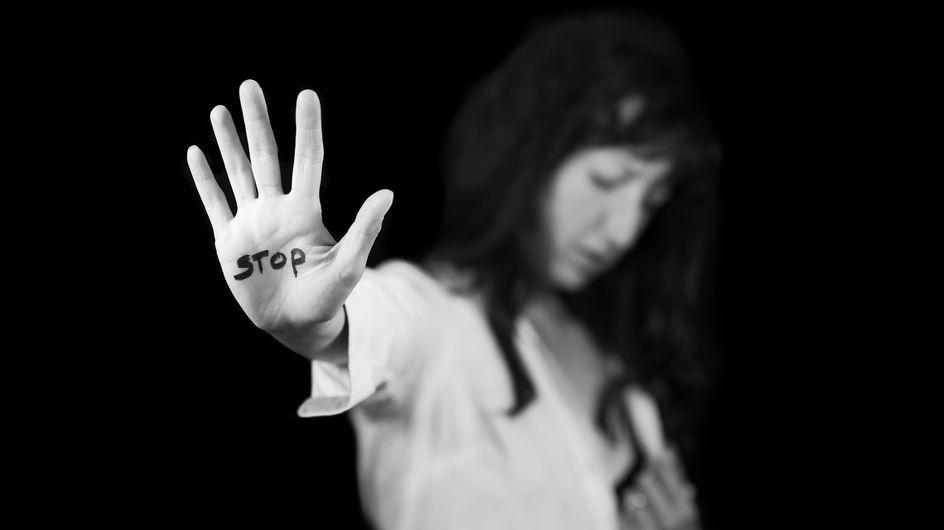 Parmi vous, 1 femme sur 3 subit des violences #onditstop