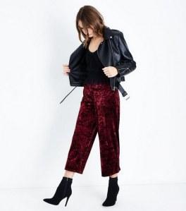 Pantalon, New Look, 29,99€
